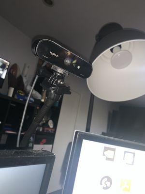 Logitech 4K Webcam for Sale in Dallas, TX