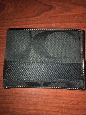 Coach wallet for Sale in Anaheim, CA