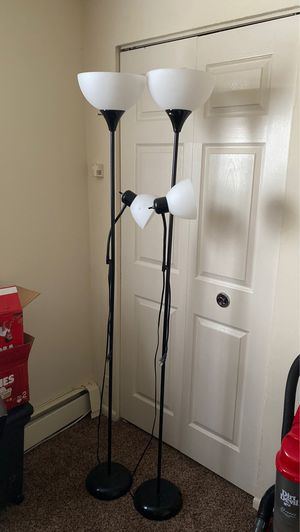 Floor lamps for Sale in Bristol, PA