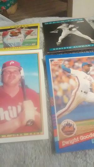 Baseball Cards..mix for Sale in Chino, CA