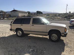 1993 Chevy Blazer for Sale in Coachella, CA