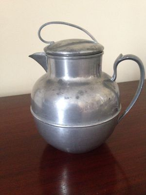 Vintage pewter pitcher for Sale in Washington, DC