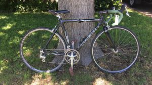 Trek 5500 dclv carbon 120 for Sale in Dallas, TX
