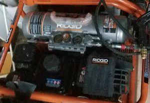 Gas air compressor for Sale in Woodbridge, VA