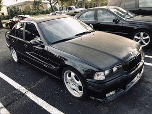 1998 BMW M3 for Sale in Pompano Beach, FL