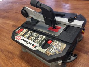 Brand New Rockwell Blade Runner X2 Portable Tabletop Saw for Sale in Hamtramck, MI