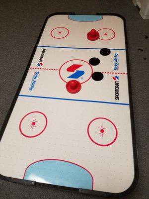 Sportcraft Turbo Hockey for Sale in Chelmsford, MA