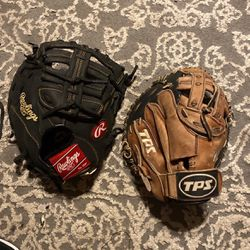 Fastpitch Softball Gloves for Sale in Hacienda Heights,  CA