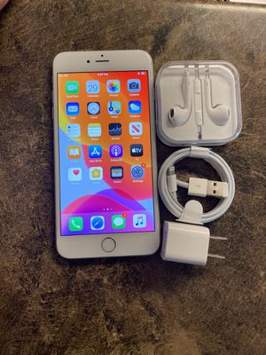 iPhone 6s unlocked for all carriers for Sale in Des Moines, WA