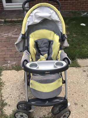 Chicco Stroller for Sale in Schaumburg, IL