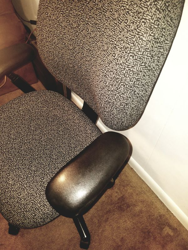 Brand New-Never Used* Office heavy -cushioned Chair