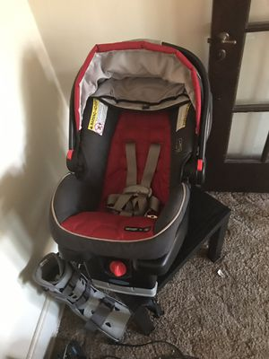 Graco infant car seat for Sale in Allentown, PA