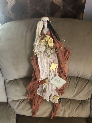 Hanging Cleo Doll for Sale in Hampton, VA