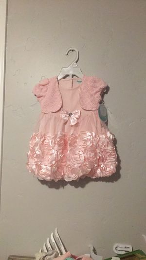 Baby girl dress 12 months for Sale in Kennewick, WA