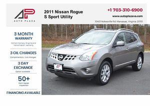2011 Nissan Rogue for Sale in City of Manassas, VA