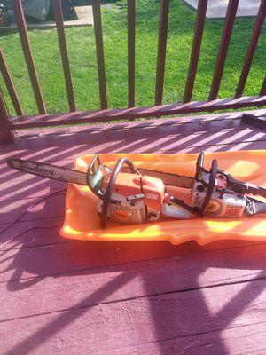 Still Chainsaw for Sale in BRECKNRDG HLS, MO