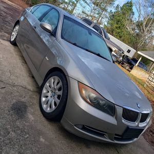2008 Twin Turbo BMW 335i for Sale in Griffin, GA
