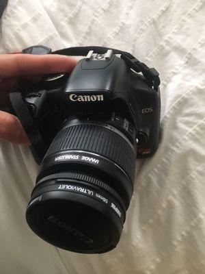 Canon rebel for Sale in San Francisco, CA