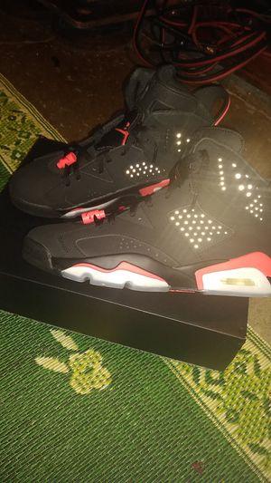 Jordans retro 6 for Sale in Columbus, OH