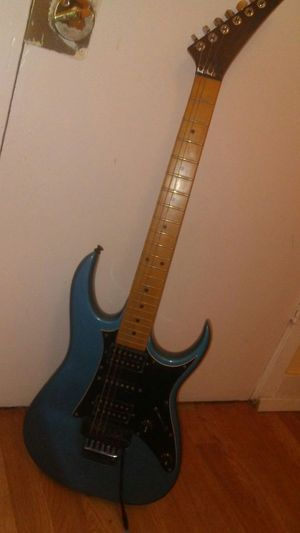 Ibanez electric guitar for Sale in San Francisco, CA