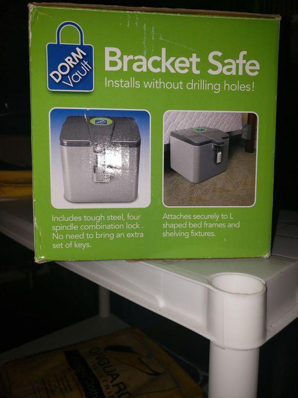 Bucket safe