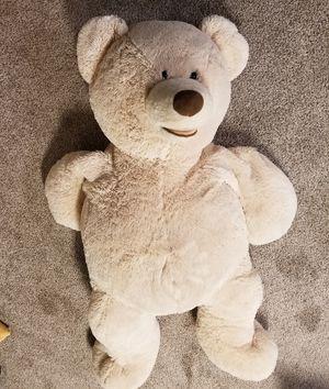 Huge Teddy bear for Sale in Kennesaw, GA