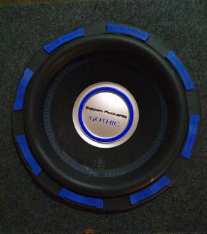 12 inch subwoofee for Sale in Wichita, KS