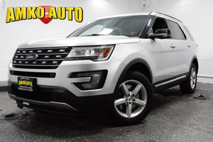 2016 Ford Explorer for Sale in District Heights, MD