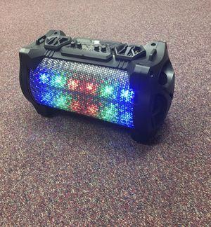 Bluetooth speaker 🔊 MEGABASS for Sale in Annandale, VA