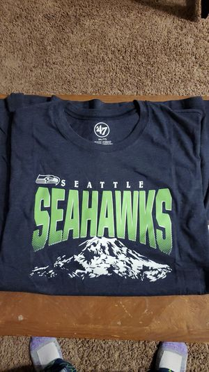 Seahawks shirt for Sale in Tacoma, WA