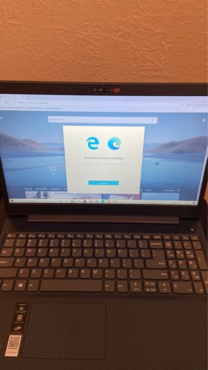 Lenovo IdeaPad Laptop for Sale in TEMPLE TERR, FL