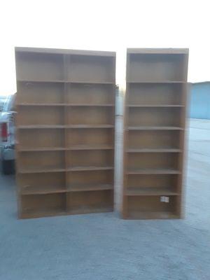 Bookshelves for Sale in San Angelo, TX