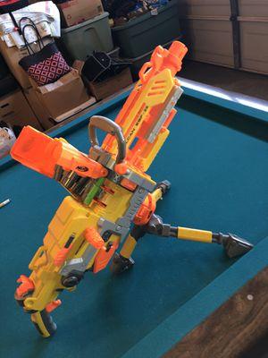 Nerf gun for Sale in Bakersfield, CA