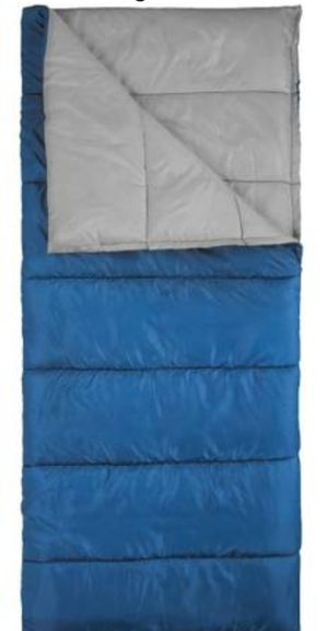 Sleeping bag warm weather 6ft×2ft for Sale in Baltimore, MD