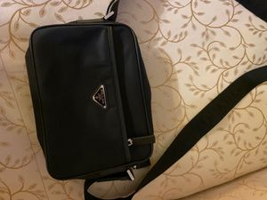 Prada Nylon Messenger Bag for Sale in Cambridge, MA