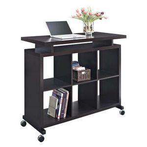 Altra Lincoln Multipurpose Standing Desk New in Box (Espresso) for Sale in Las Vegas, NV