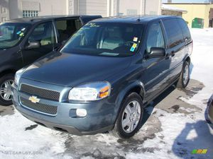 Chevrolet uplander for Sale in Butte, MT