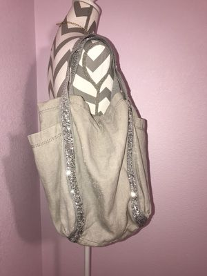 Gap sequin handbag for Sale in Houston, TX
