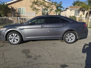 Ford Taurus SEL for Sale in Los Angeles, CA