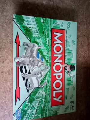 Monopoly game for Sale in Miami, FL
