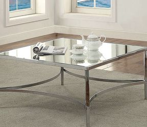 Ayanna 36' Square Coffee Table for Sale in Whittier,  CA