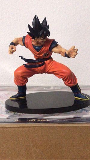 Dragon Ball Son Goku for Sale in Port Orchard, WA