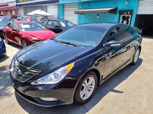 2014 Hyundai Sonata for Sale in Hollywood, FL