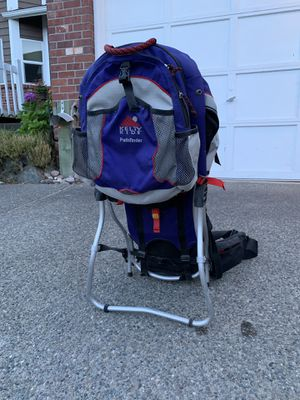 Kelty Hiking Backpack/Carrier for Sale in Tacoma, WA