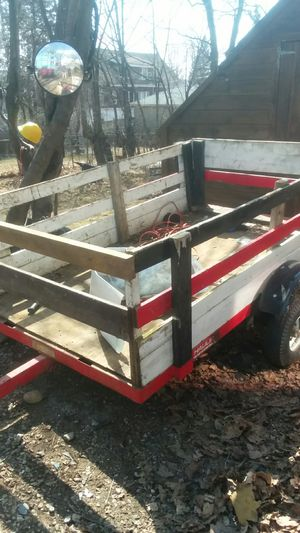 Trailer For Sale for Sale in Worcester, MA