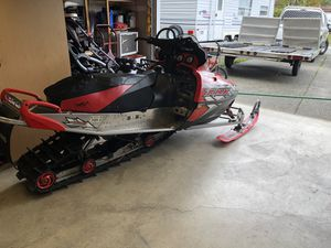 2 Snowmobile trailer package for Sale in Everett, WA
