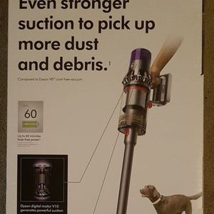 Dyson Cyclone v10 Animal for Sale in Redlands, CA