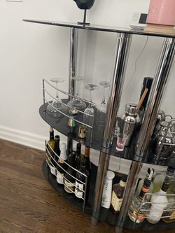 Luxury full sized bar.  for Sale in Chicago, IL