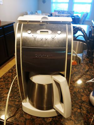 Coffee maker & grinder for Sale in Houston, TX