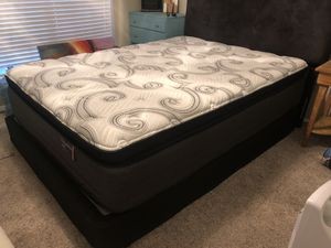 New Queen Mattress set for Sale in Austin, TX